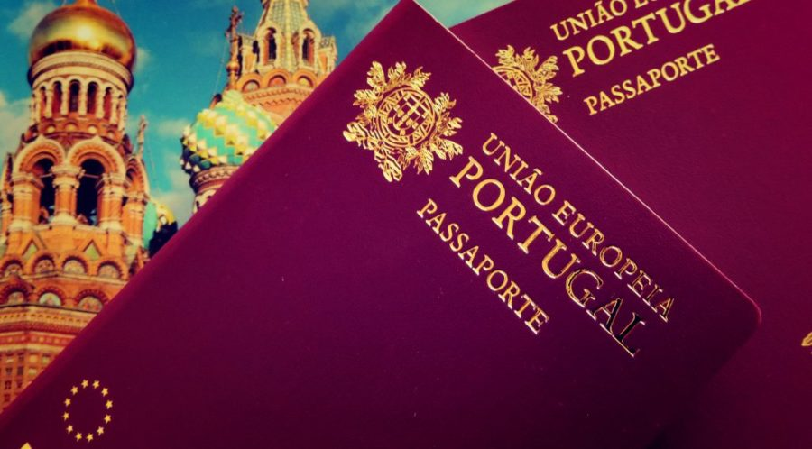 Visto Rússia - como pedir