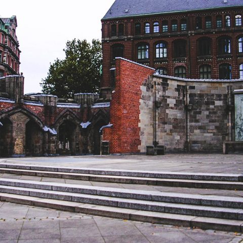 O que fazer em Hamburgo em 3 dias - Memorial St Nicolai