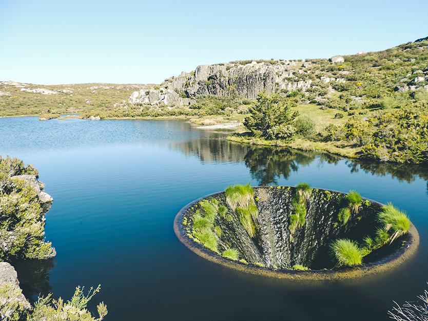 Serra da Estrela - Lagoa dos Conchos