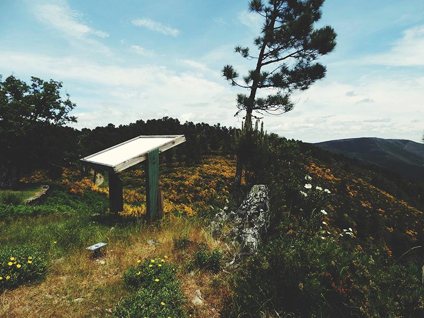Serra da Estrela - Rota das Faias