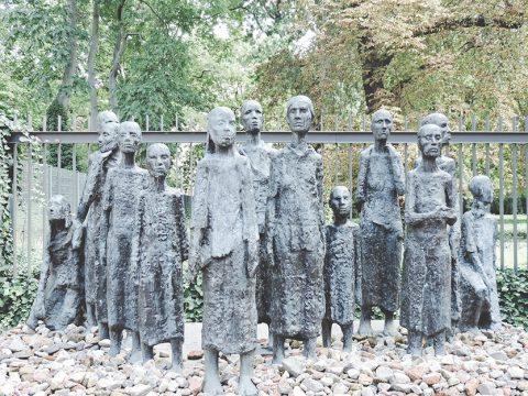 Alte Jüdische Friedhof