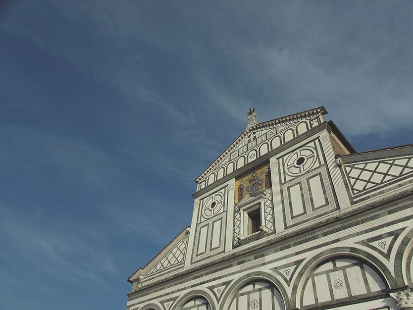 Basílica di San Miniato al Monte