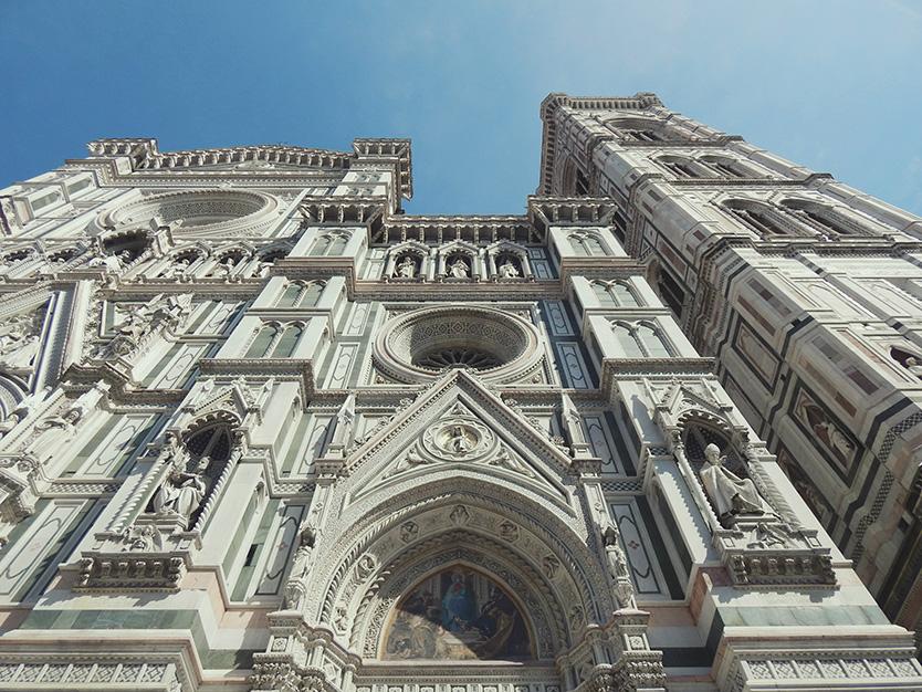 Catedral Santa Maria delle Fiore