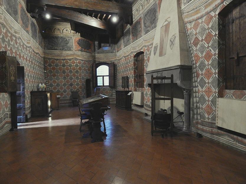 Palazzo Davanti