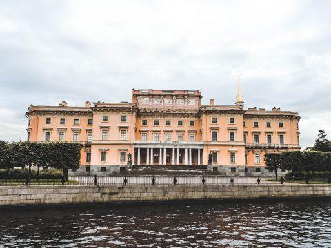 Castelo Mikhailovsky