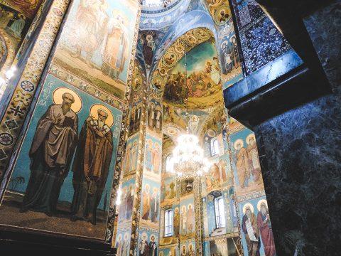 Catedral do Sangue Derramado