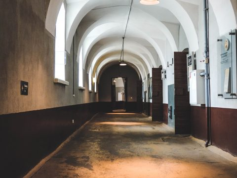 Prisão de Trubetskoy