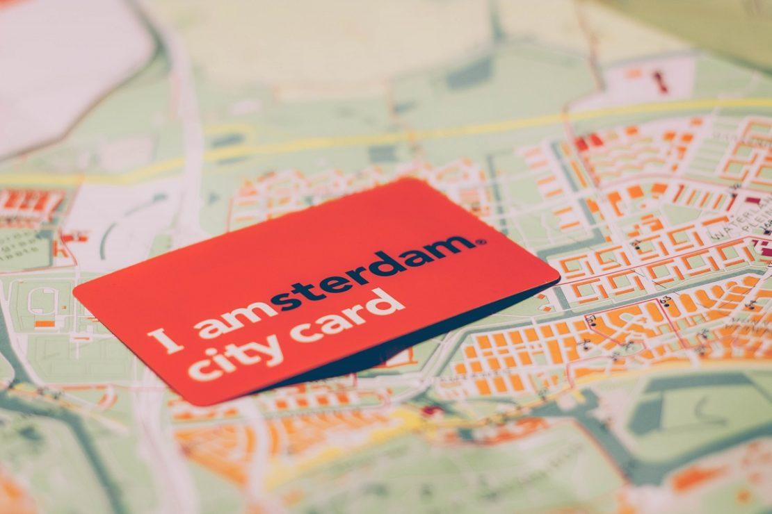 Amsterdam Card - Vale a pena?