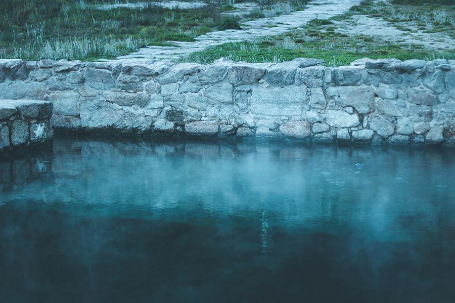 Gerês - Os Baños