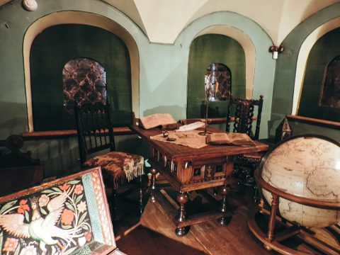 Casa Romanov