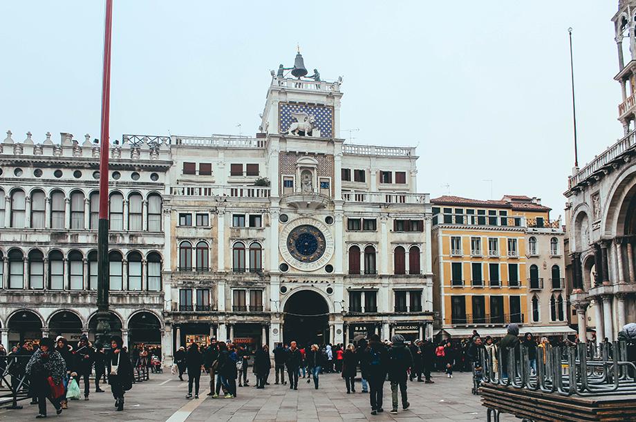 Praça de São Marcos