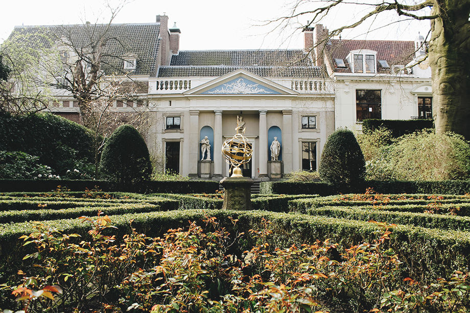 Museu Van Loon