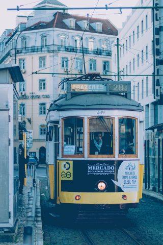 O que visitar em Lisboa