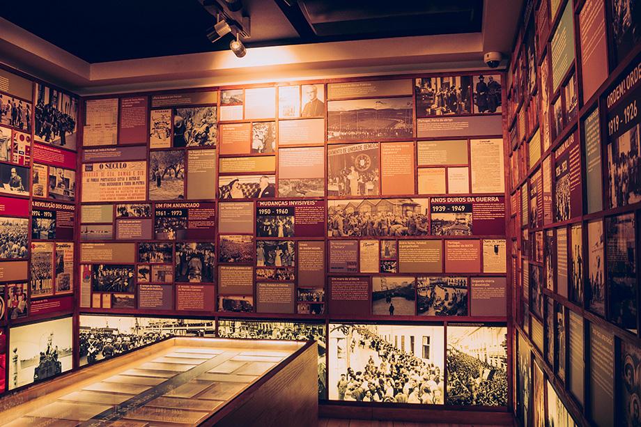 O que visitar em Lisboa - Museu do Aljube