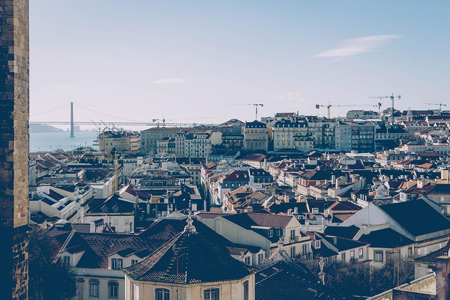 O que vistar em Lisboa