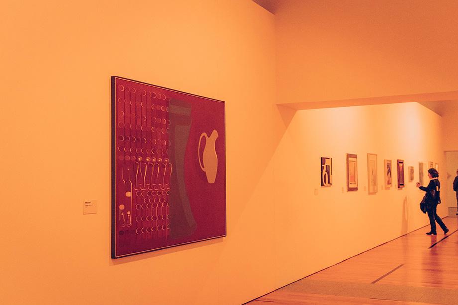 O que visitar em LIsboa - Museu Coleção Berardo