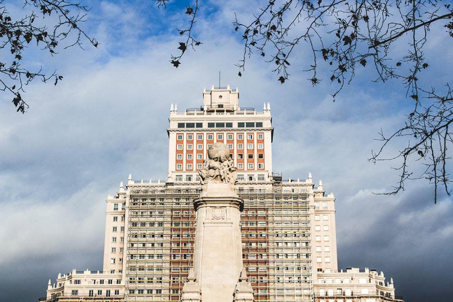 O que visitar em Madrid em um dia