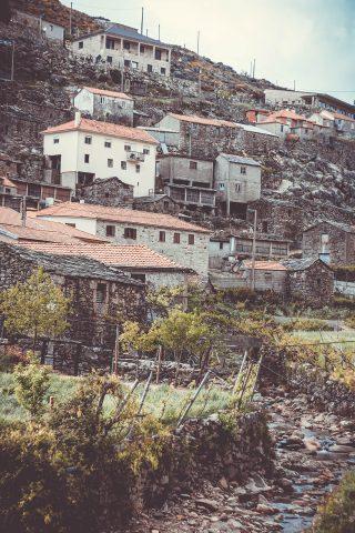 Minas de Regoufe