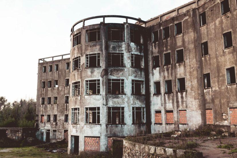 Sanatório de Valongo
